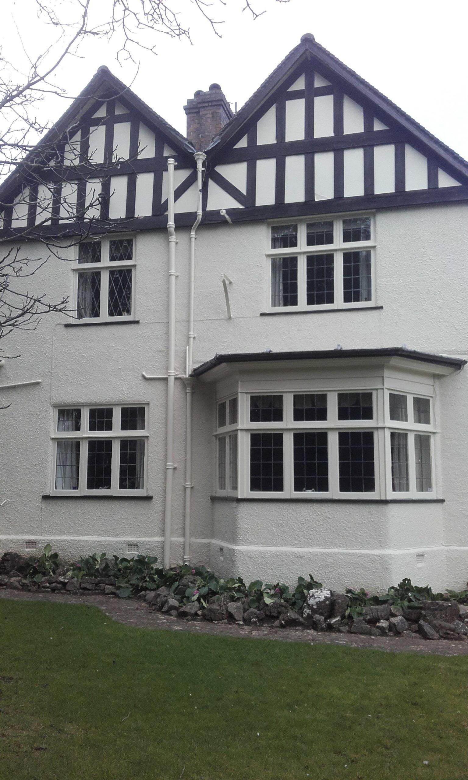 Residence 9 White