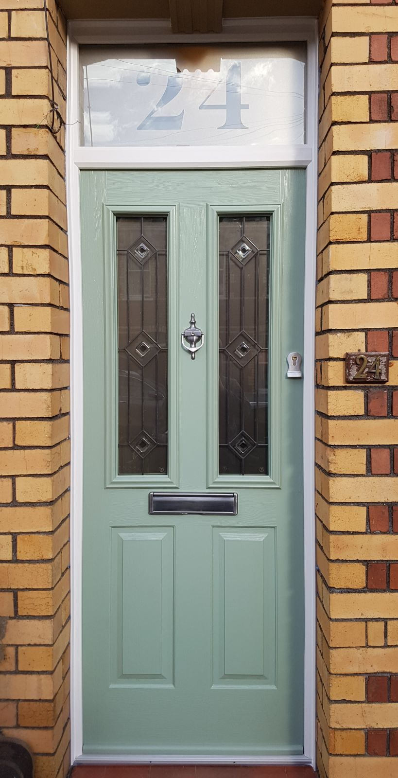 Chartwell Green Ludlow 2 Solidor Installation Price